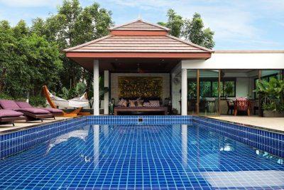 Phuket Cleanse wellness resort, Thailand
