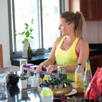 Bodycare Class with Louella Williams