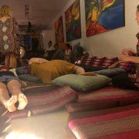 Phuket Cleanse - Five Senses Meditation