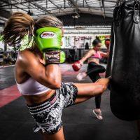 Phuket Cleanse Muay Thai Boxing