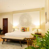 Supreme Big Villa Room