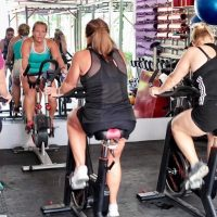 Phuket Cleanse - Spin Class Express with Kathryn Amey