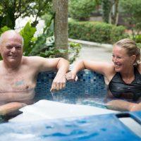Phuket Cleanse Ice Bath