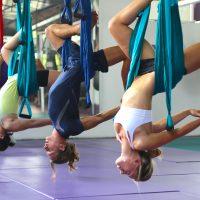 Phuket Cleanse Aerial Yoga