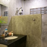 Phuket Cleanse Elements Bathroom