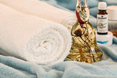 Massage and Spa Menu