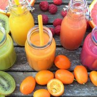 Phuket Cleanse - Smoothies & Juices