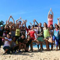 Phuket Cleanse - Group Staff Photo